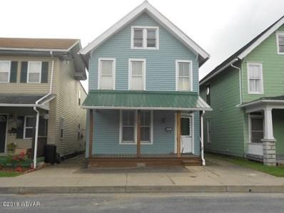 513 Ash Street, Watsontown, PA 17777 - #: WB-84243