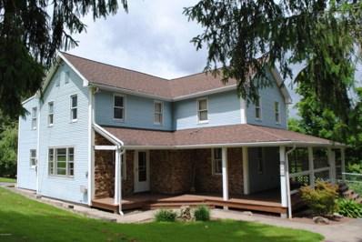 2960 Cochran Avenue, Duboistown, PA 17702 - #: WB-84299