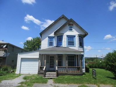4 W Highland Street, Avis, PA 17721 - #: WB-84372