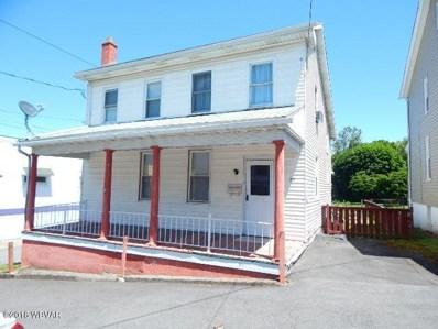 35 Sherman Street, Coal Township, PA 17866 - #: WB-84419
