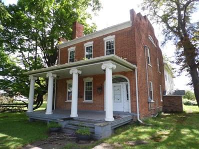 14 Cowanesque Street, Lawrenceville, PA 16929 - #: WB-84510