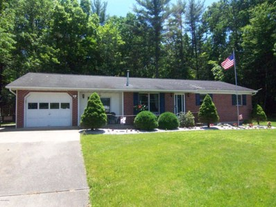 1581 Pine Woods Road, Jersey Shore, PA 17740 - #: WB-84531