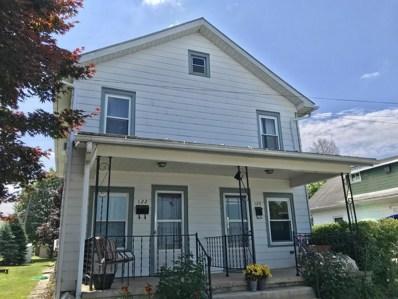 120\/122 E 9TH Street, Watsontown, PA 17777 - #: WB-84631