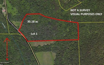Lot 1 Sweet Hollow Road, Middlebury Center, PA 16935 - #: WB-84632