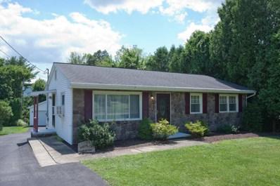 2864 Orchard Avenue, Montoursville, PA 17754 - #: WB-84750