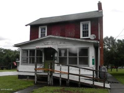 5 Mcelhattan Avenue, Lock Haven, PA 17745 - #: WB-84812