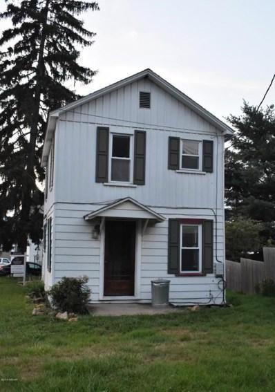 211 Mcelhattan Avenue, Lock Haven, PA 17745 - #: WB-84840