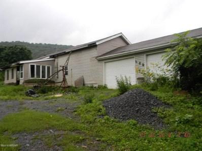 268 Gravel Drive, Rebersburg, PA 16872 - #: WB-84880