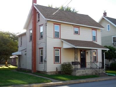 109 S 3RD Street, West Milton, PA 17886 - #: WB-84956
