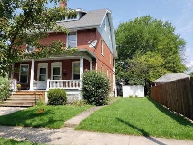608 Glenwood Avenue, Williamsport, PA 17701 - #: WB-85034