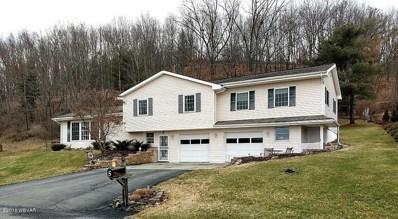 5 Barnes Drive, Mansfield, PA 16933 - #: WB-85057