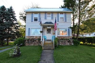 1741 Chestnut Street, Williamsport, PA 17701 - #: WB-85138