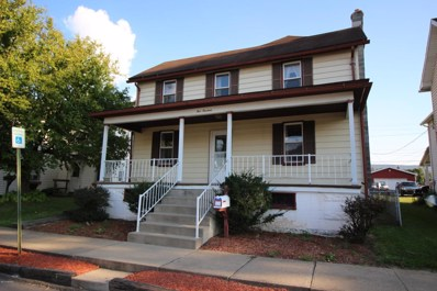 514 Wilson Street, Williamsport, PA 17701 - #: WB-85229