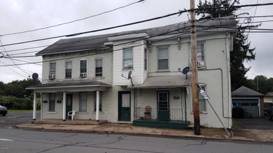 220-224 S Front Street, Milton, PA 17847 - #: WB-85264