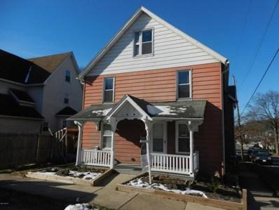 843 Center Street, Williamsport, PA 17701 - #: WB-85265