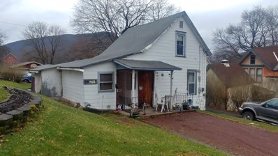10 4TH Street, Galeton, PA 16922 - #: WB-85357