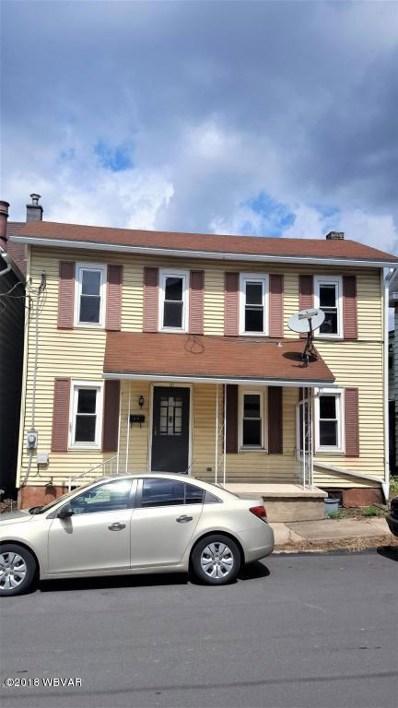 137 Walnut Street, Milton, PA 17847 - #: WB-85363