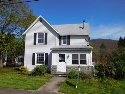 145 Stevenson Street, Westfield, PA 16950 - #: WB-85433