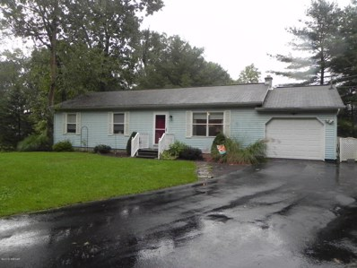 115 Stabley Road, Lock Haven, PA 17745 - #: WB-85435