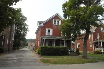 118 Weaver Street, Clearfield, PA 16830 - #: WB-85503