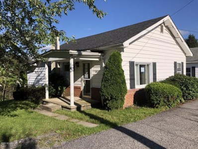 143 Company Row Road, West Decatur, PA 16878 - #: WB-85507