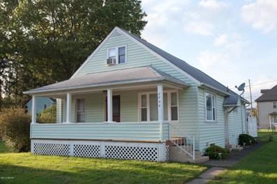2208 Royal Avenue, Williamsport, PA 17701 - #: WB-85586