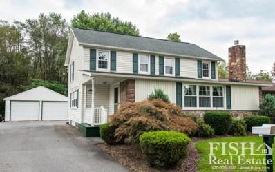 1809 Sholder Avenue, Williamsport, PA 17701 - #: WB-85596