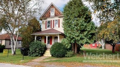 2262 Central Avenue, Williamsport, PA 17701 - #: WB-85601
