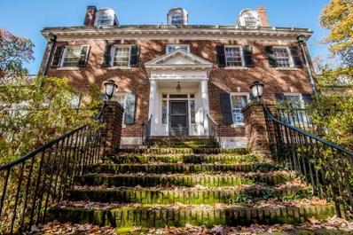 1608 James Road, Williamsport, PA 17701 - #: WB-85672