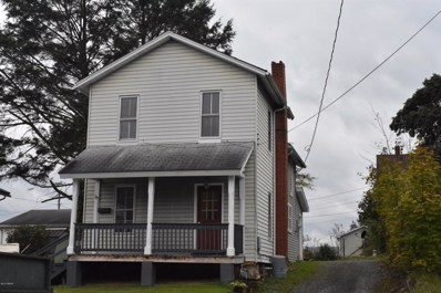 23 N Hampton Street, Lock Haven, PA 17745 - #: WB-85695