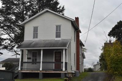 23 N Hampton Street, Lock Haven, PA 17745 - #: WB-85695