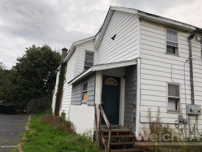 911 Menne Alley, Williamsport, PA 17701 - #: WB-85712
