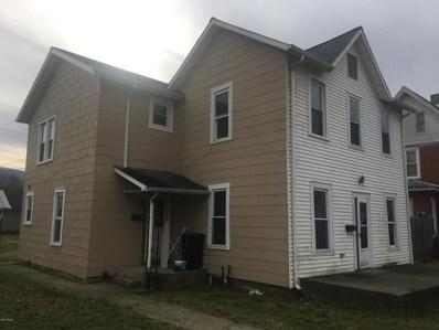 656 E Main Street, Lock Haven, PA 17745 - #: WB-85942