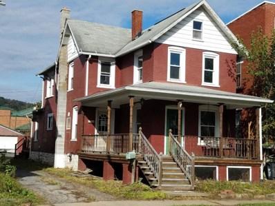 425 E Bald Eagle Street, Lock Haven, PA 17745 - #: WB-85951