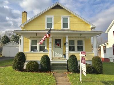 408 S Washington Street, Muncy, PA 17756 - #: WB-86053