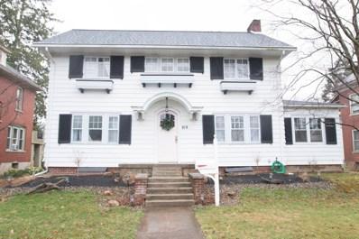 819 N Front Street, Milton, PA 17847 - #: WB-86216