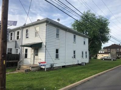 100 Emery Street, Williamsport, PA 17701 - #: WB-86282
