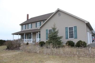 1825 Daddario Hill Road, Middleburg, PA 17842 - #: WB-86738