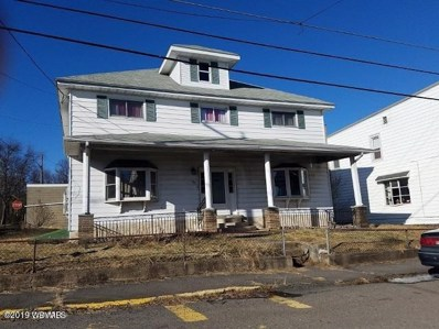 301 E North Street, Marion Heights, PA 17832 - #: WB-86766