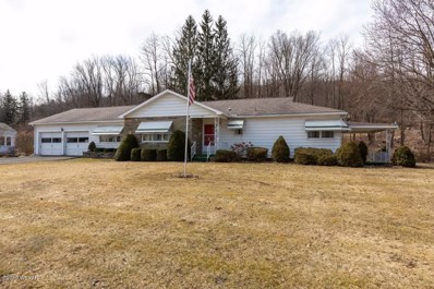 229 N Williamson Road, Blossburg, PA 16912 - #: WB-86846