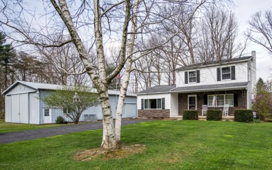 174 E Haven Pines Road, Mill Hall, PA 17751 - #: WB-87091