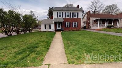 811 Shiffler Avenue, Williamsport, PA 17701 - #: WB-87096
