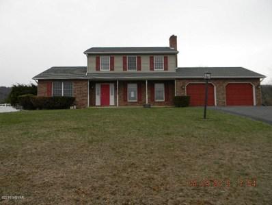 240 Crestview Drive, Bellefonte, PA 16823 - #: WB-87128