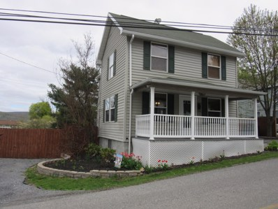 102 E Keller Street, Lock Haven, PA 17745 - #: WB-87131