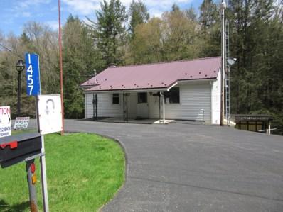 1457 Rockey Road, Loganton, PA 17747 - #: WB-87268
