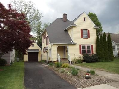 819 Shiffler Avenue, Williamsport, PA 17701 - #: WB-87379