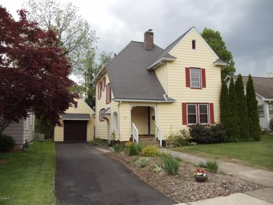 819 Shiffler Avenue, Williamsport, PA 17701 - #: WB-87379