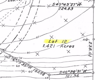 Lot 12 Smoke Rise Road, Mansfield, PA 16933 - #: WB-87628