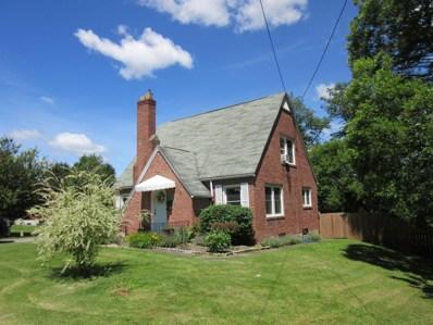 116 E Keller Street, Lock Haven, PA 17745 - #: WB-87833