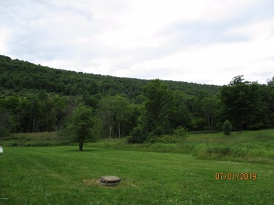 Teed Hollow Road, Westfield, PA 16950 - #: WB-87992